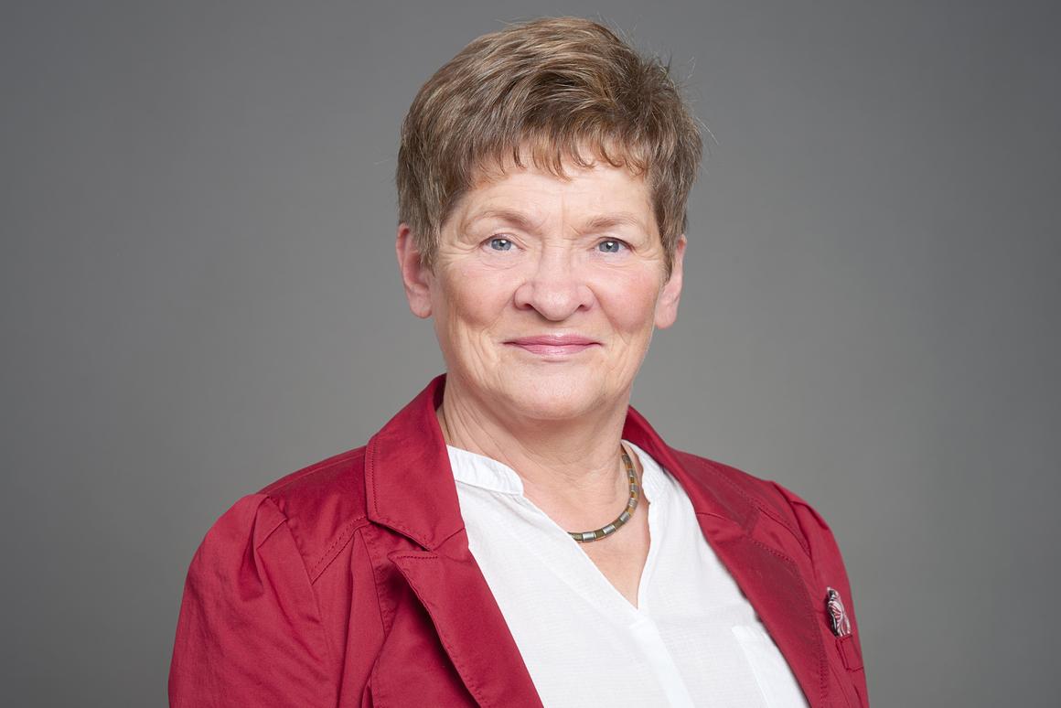 Barbara Raabe