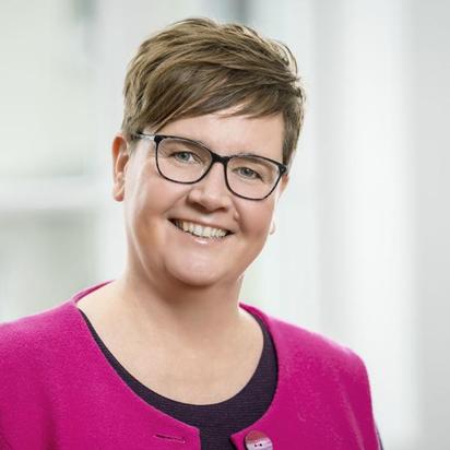 Carola Heumann - Ausbildungsleitung Osnabrücker SchülerCoach