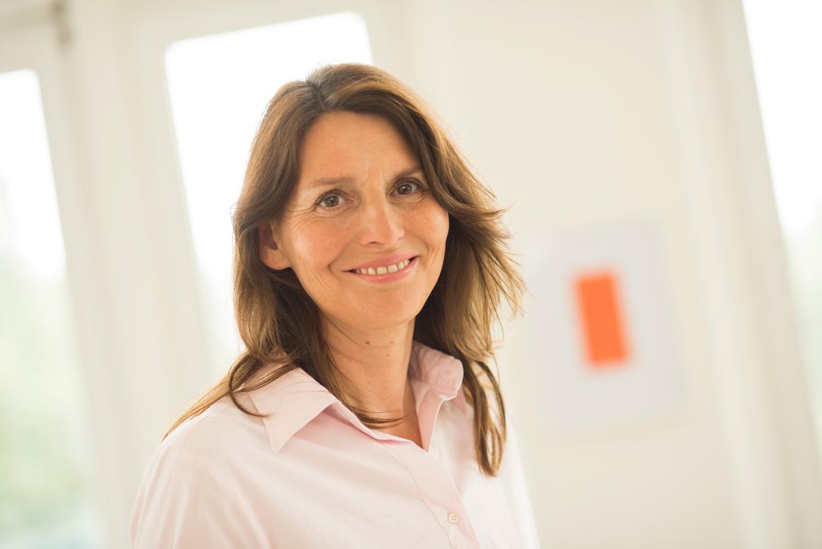 Marion Strothmann