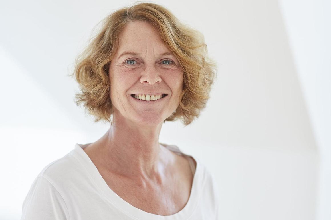 SchülerCoach Barbara Krienke