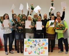 Zertifikate zum Osnabrücker SchülerCoach, September 2019